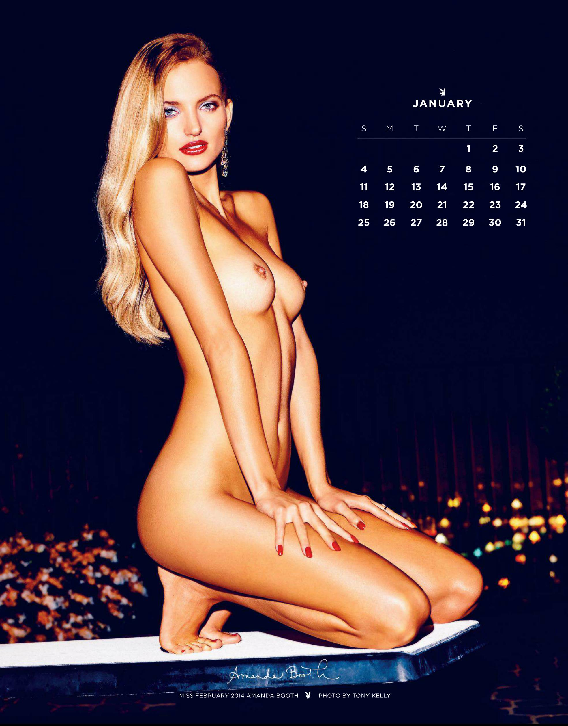 порномоделей календари